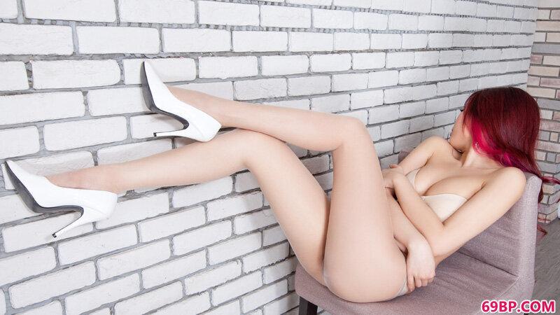 美腿嫩模第419期Emmie_西西人体144人体艺术