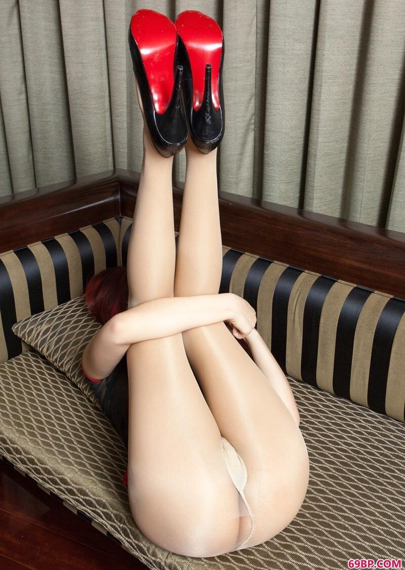 美腿美模第417期Wuming_gogo全国人体艺术专业摄影