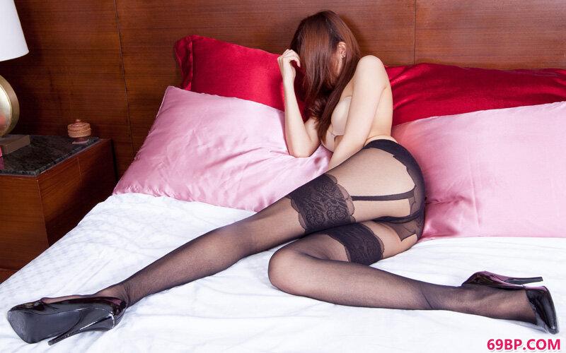 美腿超模第455期Minna_越南68283美女人体