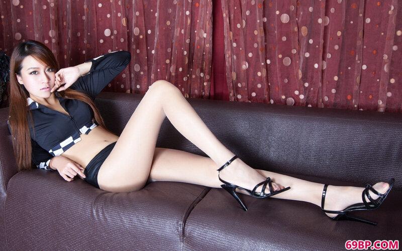 美腿名模第474期Dana,gogo高清人体艺�x写真