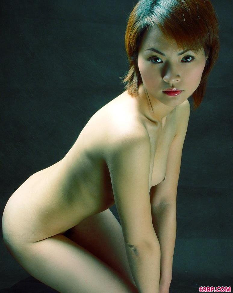 名模小叶室内拍魅惑人体,欧洲人体人体艺术图片