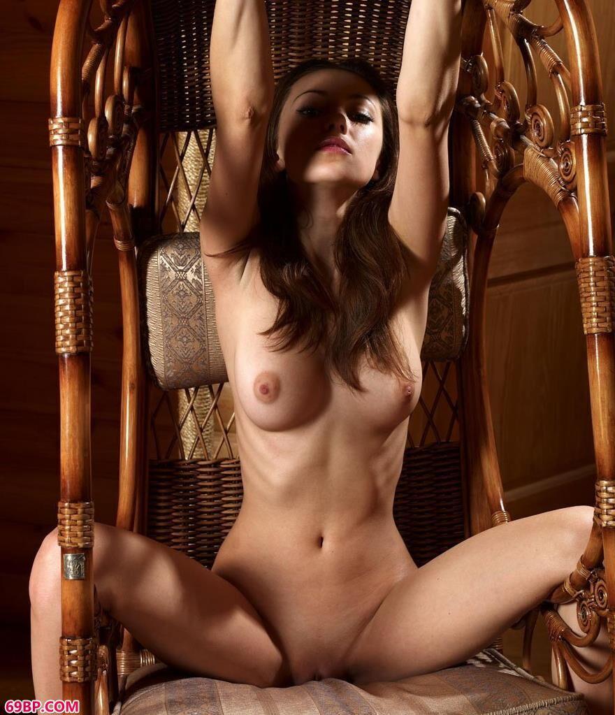 外国靓女人体艺术摄影3